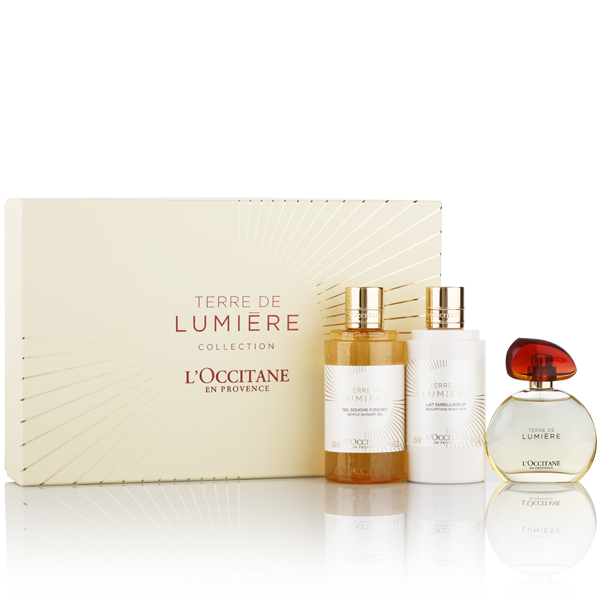 Terre de Lumiere Iconic Collection
