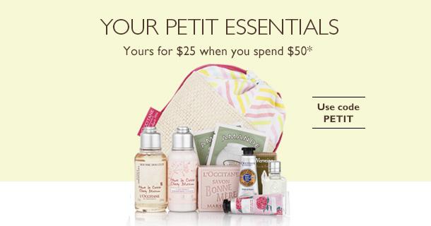 your petit essentials