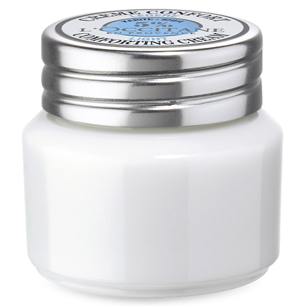 Travel Size Shea Light Comforting Cream