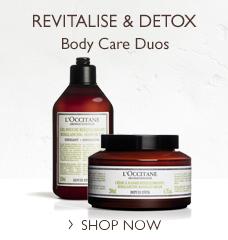 Aroma Body Care Duos