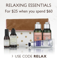 Relaxing Essentials PWP