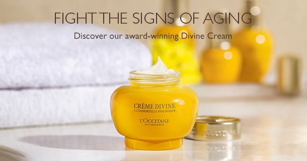 fight the signs of ageing