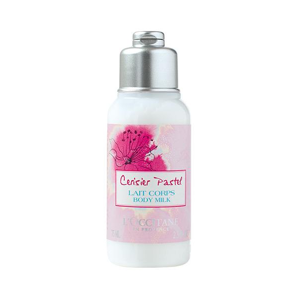 Cherry Blossom Cerisier Pastel Body Milk