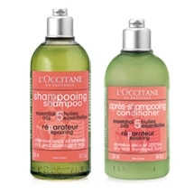 Repairing Shampoo & Repairing  Conditioner