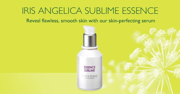Reveal flawless, smooth skin with our skin-perfecting serum