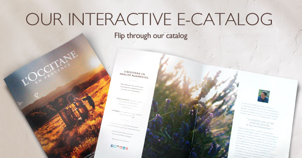 Our Interactive E-Catalog