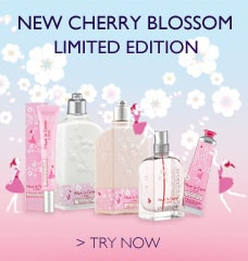 New Cherry Blossom Limited Edition