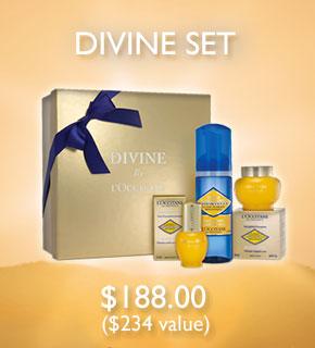 Divine Set