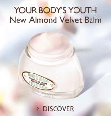 Almond Velvet