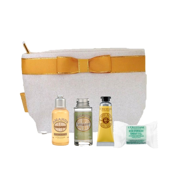 Bath Care Travel Collection