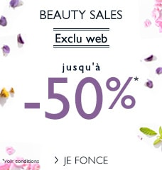 PWP BEAUTY SALES