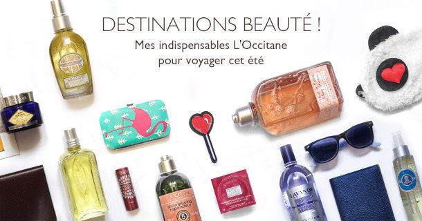 destination Beaute