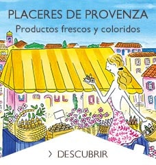 Placeres Provenzales