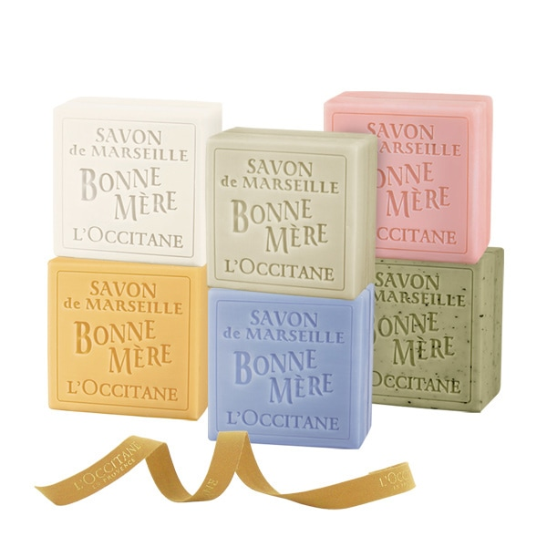 Marseille Soap Gift Set
