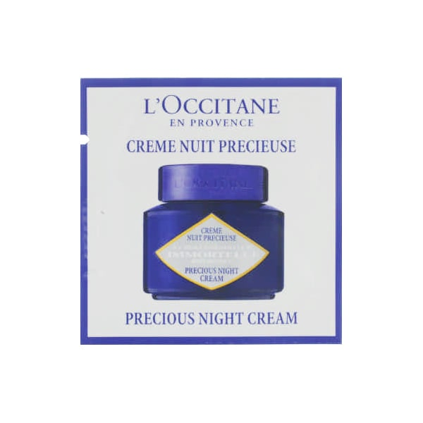 Precious Night Cream - sample