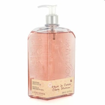 Cherry Blossom Bath & Shower Gel (with Pump)