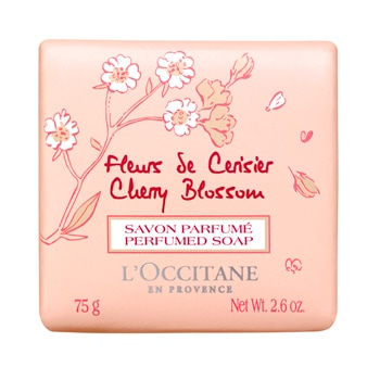 Jabón Flor de Cerezo