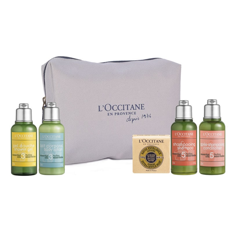 Kit L'Occitane 2