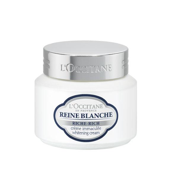 Rich Whitening Cream Reine Blanche 50ml