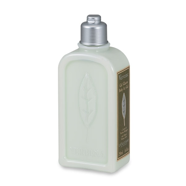 Verbena Body Ice Gel 250 ml