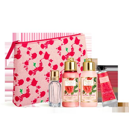 Kit regalo Rosa