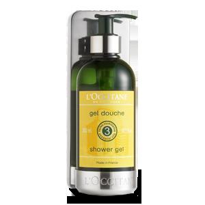 Aromachology Shower gel