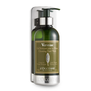 Verbena Liquid soap