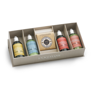 Aromachology Gift box