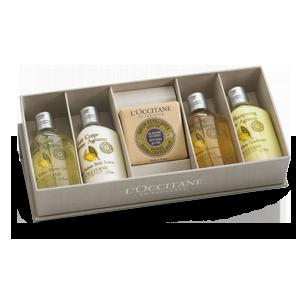 Citrus Verbena Gift box