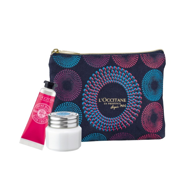 Sweet Shea Travel Set