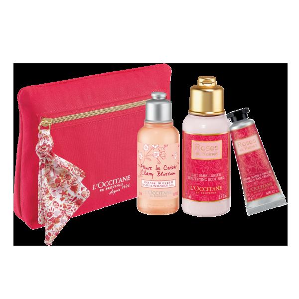 Shopping Bonus - Sweet L'Occitane Set