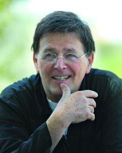 Olivier Boussan