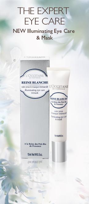 Reine Blanche Eye Care