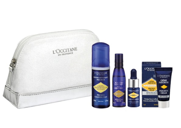 Immortelle Travel Kit