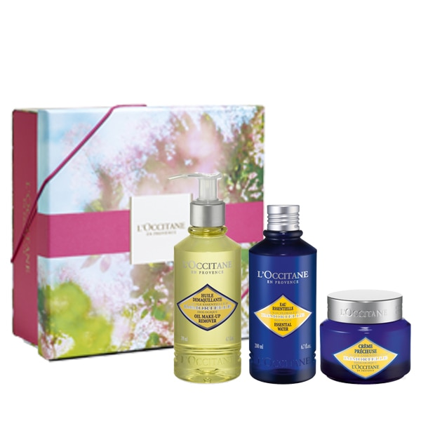 Precious Immortelle Collection