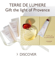 Terre de Lumiere Collection