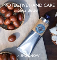 Shea Butter Handcream