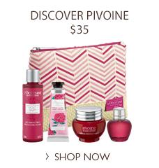 Discover Pivoine