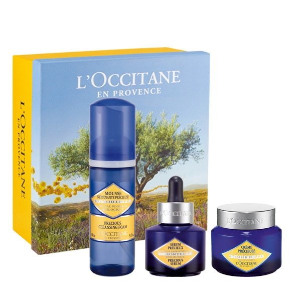 Immortelle Gift Set