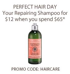 Shampoo PWP