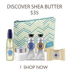 Discover Shea Butter