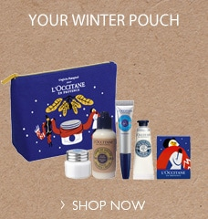 SHEA WINTER ESSENTIAL