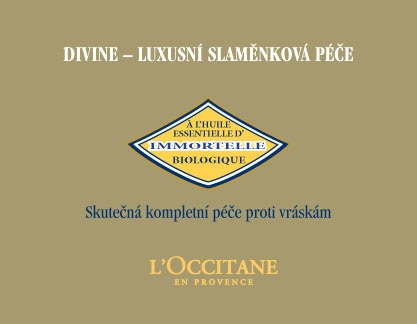 Press Release Immortelle Divine