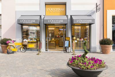 Boutique OUTLET Serravalle, Serravalle - L\'OCCITANE