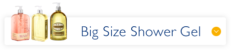 Big Size Shower Gel
