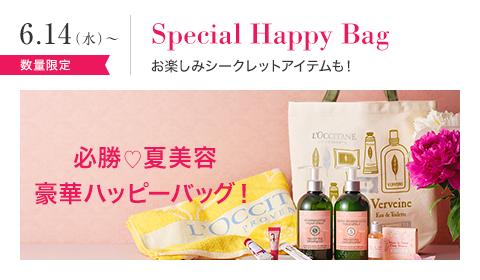 Special Happy Bag