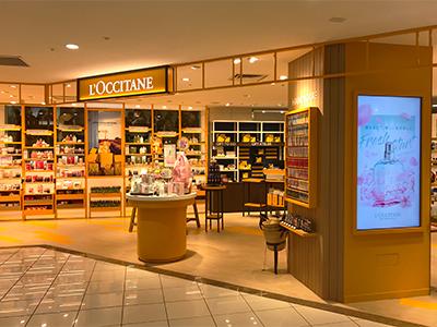 ロクシタン グランデュオ蒲田店