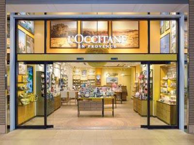 ロクシタン札幌ステラプレイス店