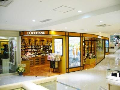 ロクシタン小田急新宿店