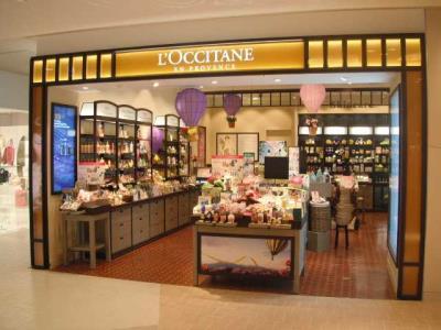 ロクシタン東京スカイツリータウン・ソラマチ店